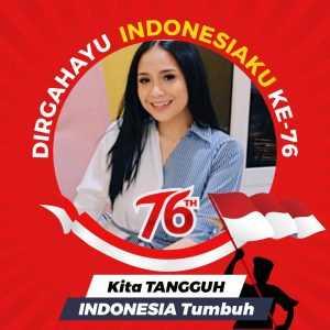 Link Pasang Twibbon Dirgahayu Indonesia Ke-76 2021