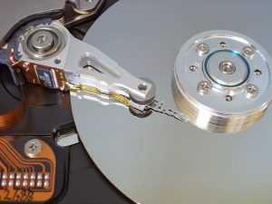 Pengertian Apa Itu HDD?