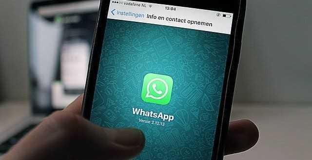 Cara mudah login WhatsApp tanpa kode QR dari web di komputer