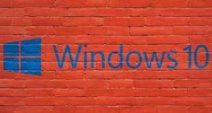 Inilah Spesifikasi dan Kelebihan Dari Windows 10