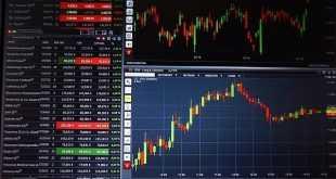 Cara Jitu Trading Menggunakan Mata Uang EURUSD